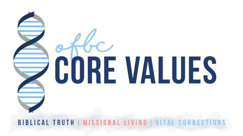 Love Your Church: Vital Connections