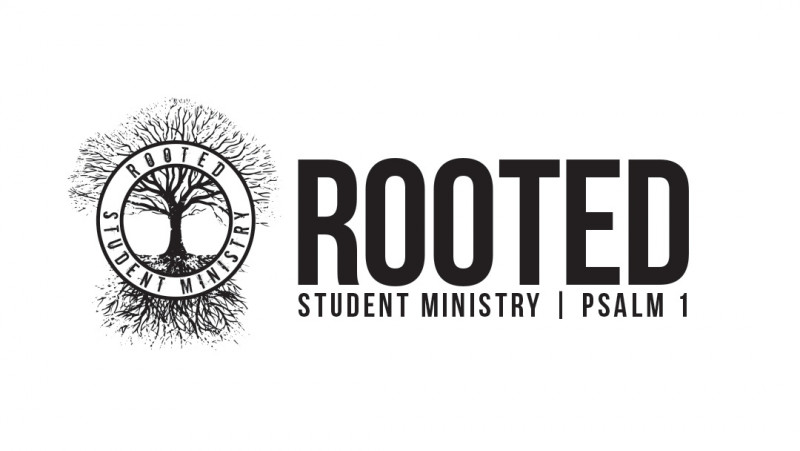 Rooted Student Small Group