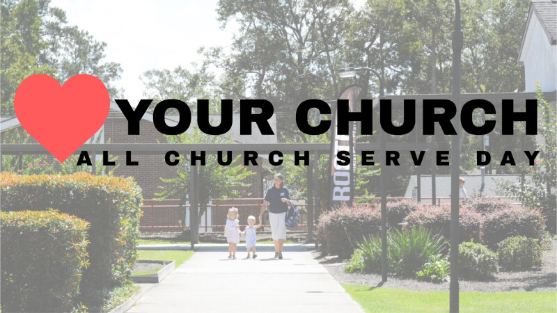Love Your Church Day