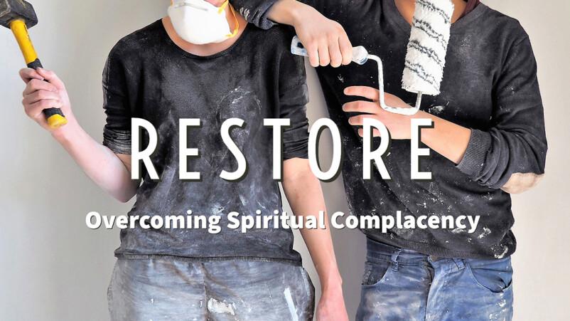 Restore: The Mission Restored