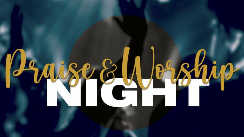 Women's Praise and Worship Night