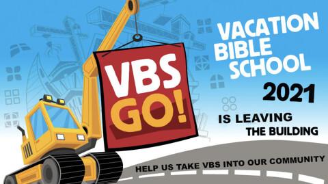 VBS on the GO!