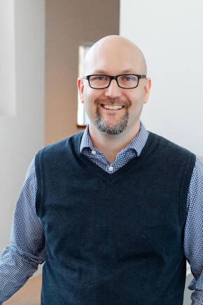 Profile image of Jonathan Watson