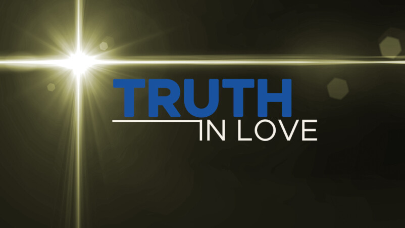 Truth In Love: The Truth About Sin